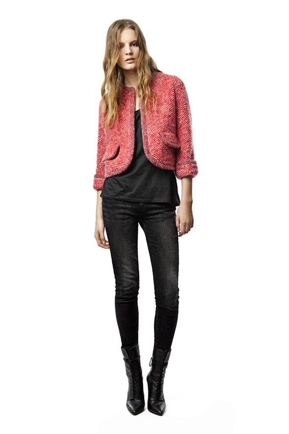 Лукбук: Zara TRF October 2011. Изображение № 15.