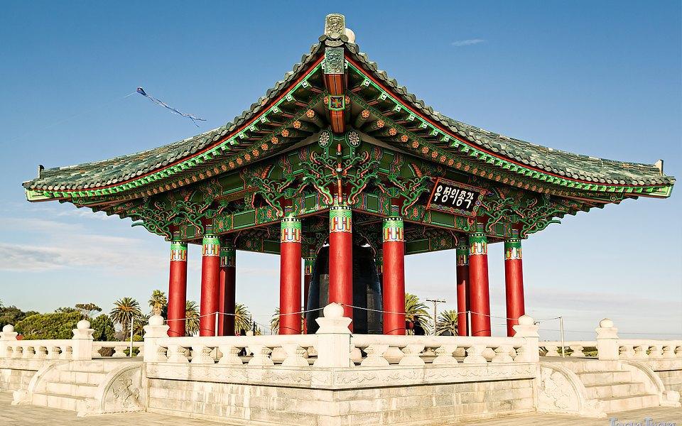 «Наш мусор не хуже американского»: Корейский архитектор Минсук Чо о силе и Азии . Изображение № 4.
