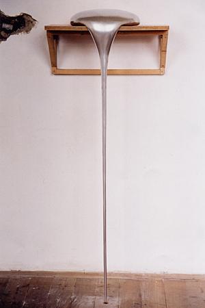 Твердые жидкости Маркуса Хофера. Изображение № 5.