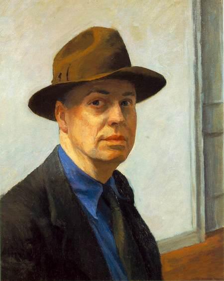 Эдвард Хоппер – поэт пустых пространств. Изображение № 26.