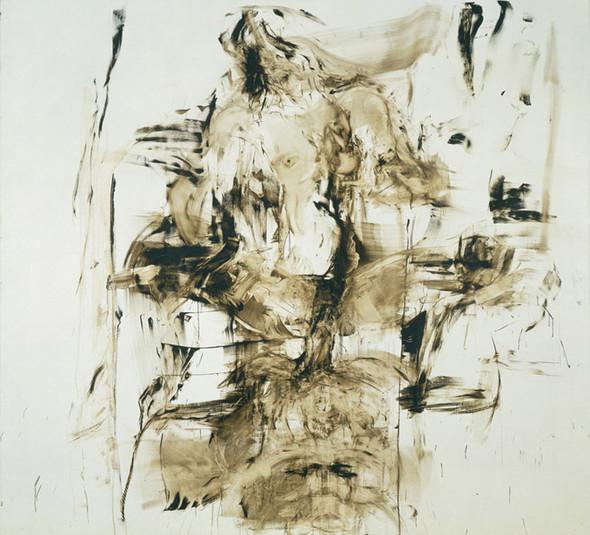 Cecily Brown. Изображение № 10.