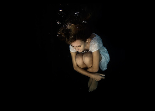 Underwater Photography by Elena Kalis. Изображение № 16.