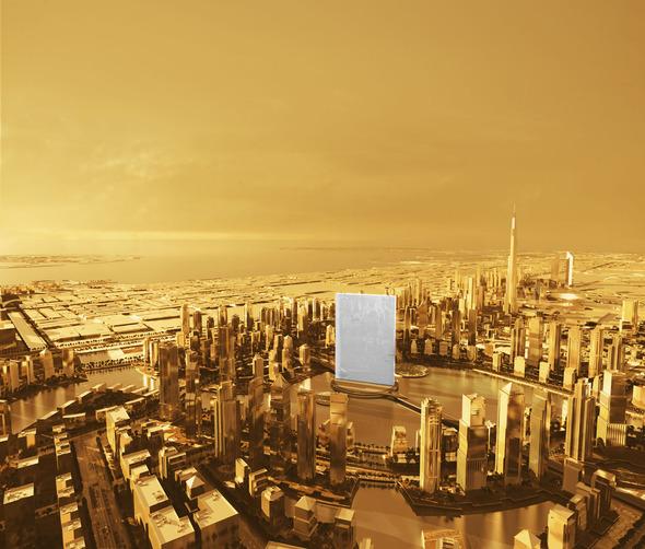 Старый новый Дубай. Изображение № 12.