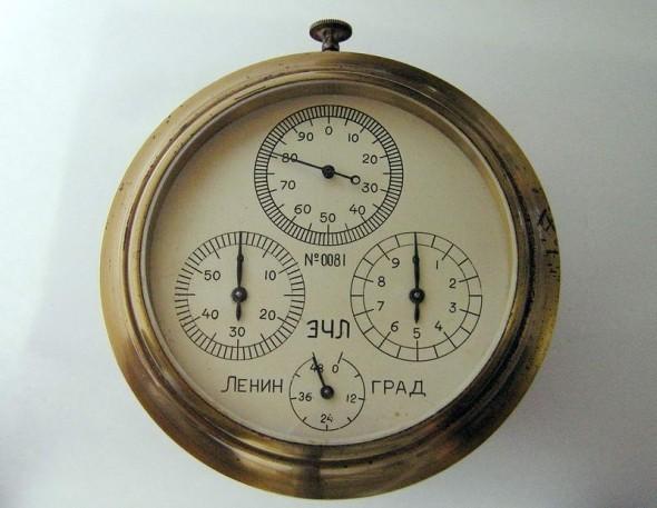 Что такое хроноскоп?. Изображение № 1.