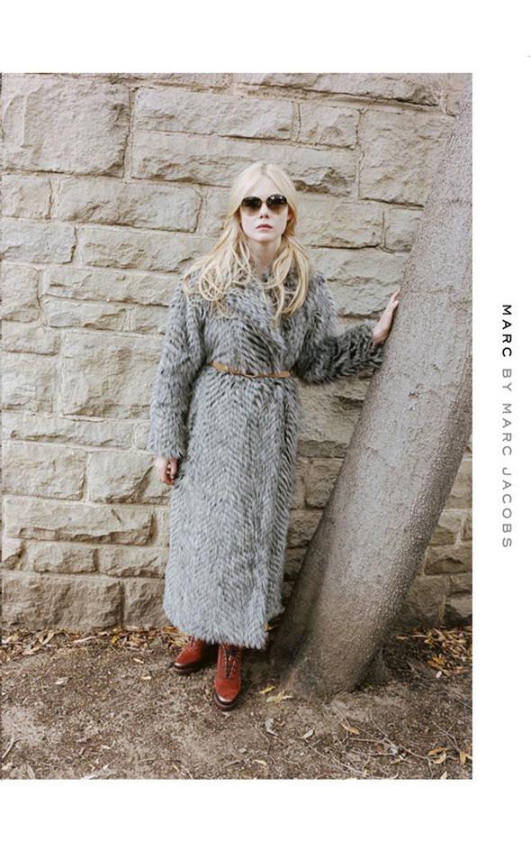 Fashion Digest: Новые лица модных марок. Изображение № 29.