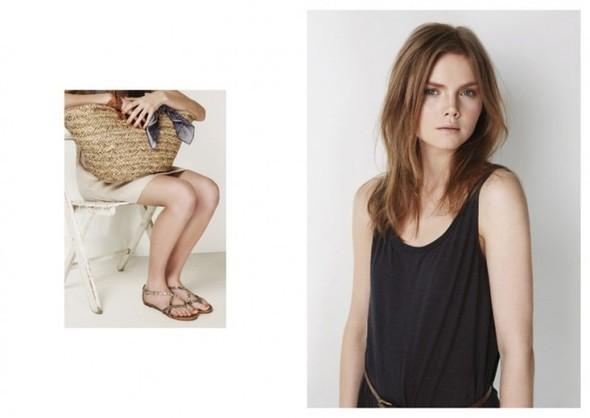 Изображение 8. Лукбуки: Oysho и Urban Outfitters.. Изображение № 8.