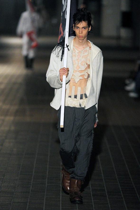 NOZOMI ISHIGURO S/S 2012. Изображение № 7.