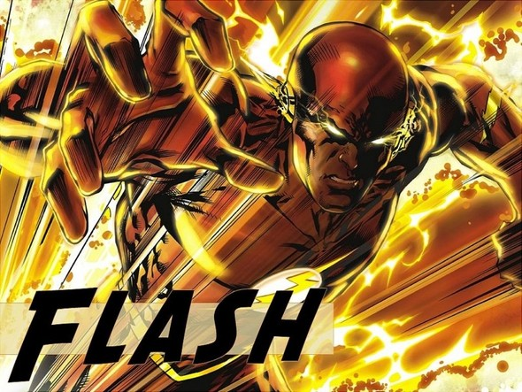 BOOM!!! POW!!! FLASH!!! WOW!!! KAPOW!!!. Изображение № 5.