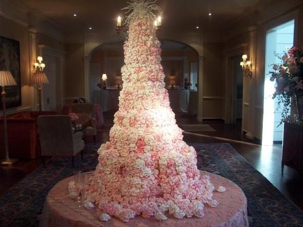 Невероятные торты от Сильвии Вейнсток. Изображение № 28.