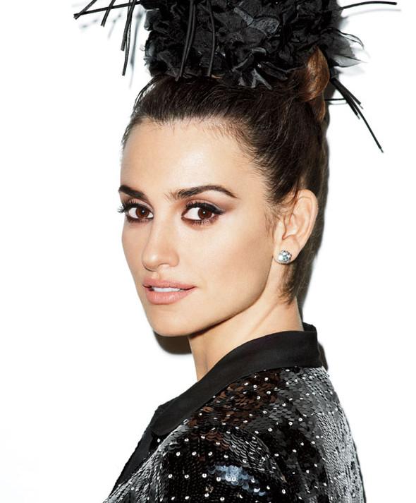 Съёмки: Harper's Bazaar, Interview, Vogue и другие. Изображение № 1.
