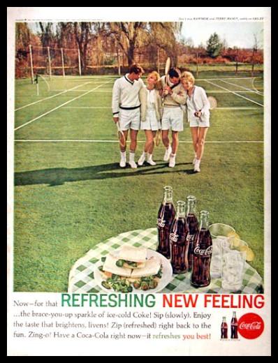 Изображение 73. Coca-cola – История бренда, история рекламы.. Изображение № 73.