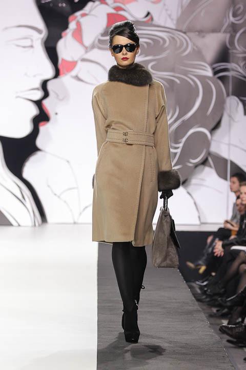 """Коллекция """"La Femme Magnifique"""" Модного Дома Игоря Гуляева. Изображение № 21."""