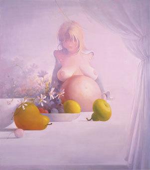 Выставка «Плохих картин». Изображение № 6.