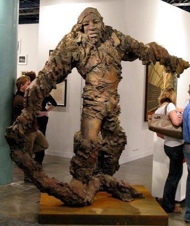 Art-Basel – 2007 Miami репортаж сместа событий. Изображение № 15.