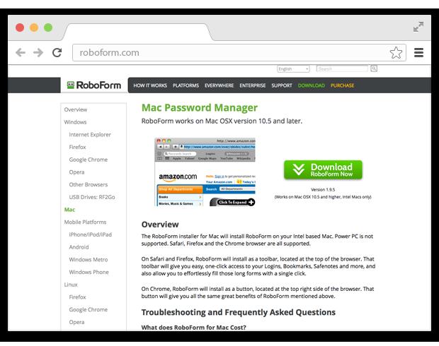 Поставьте менеджер паролей прямо сейчас. Изображение № 11.
