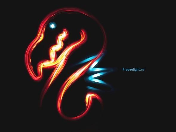 FreezeLight – впоисках света (2). Изображение № 103.