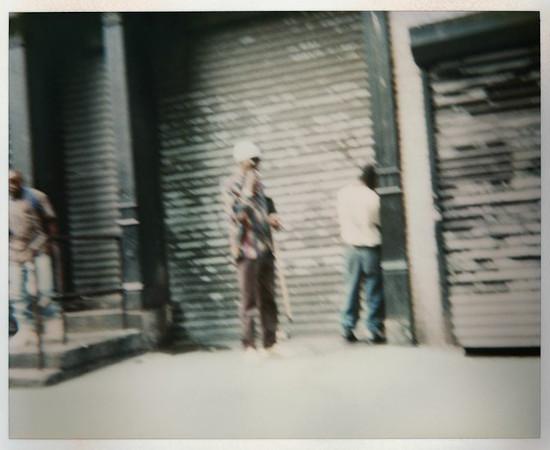 20 фотоальбомов со снимками «Полароид». Изображение №27.