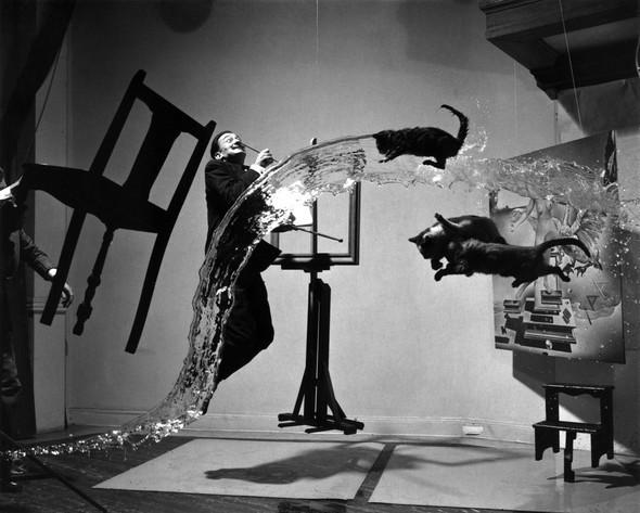 Сюрреализм в фотографии. Изображение № 1.