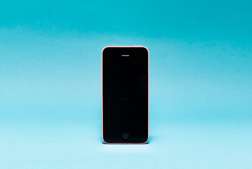 Эксперимент: Как избавиться от царапин на смартфоне. Изображение № 12.