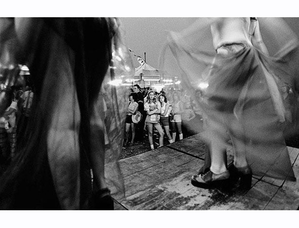 Части тела: Обнаженные женщины на фотографиях 70х-80х годов. Изображение № 102.