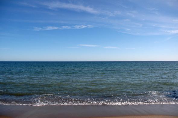 Германия: Балтийское море, пустынные пляжи заброшенного курорта и старинный поезд на острове Рюген. Изображение № 51.
