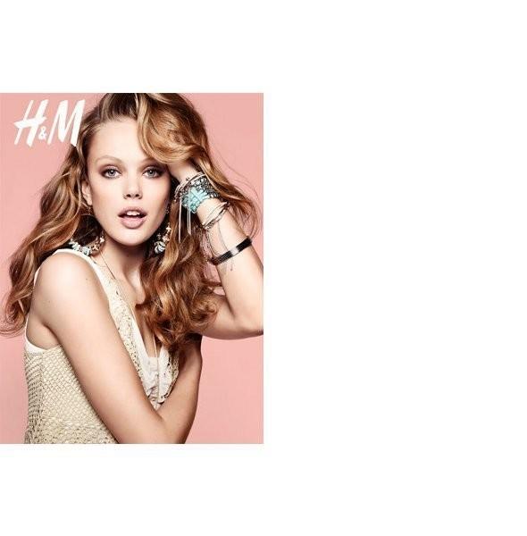 Изображение 17. Рекламные кампании: H&M, Levi's и другие.. Изображение № 16.