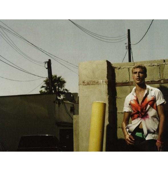 Мужские съемки: VMAN, Dazed & Confused и другие. Изображение № 22.