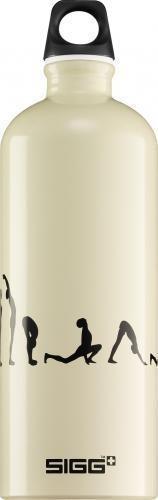 Изображение 11. SIGG – три зайца в одной бутылке.. Изображение № 24.