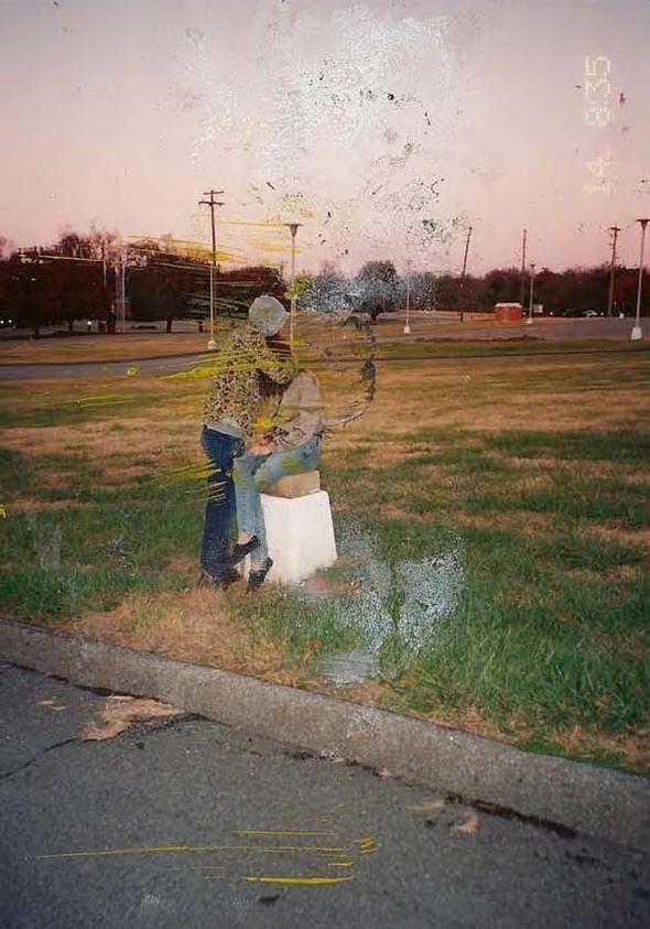 Изображение 20. Хармони Корин снял лукбук Urban Outfitters.. Изображение № 20.