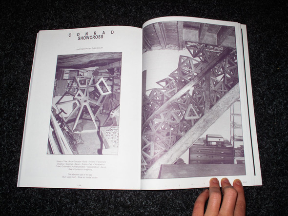 Переплёт: Motto Distribution в Берлине. Изображение № 21.