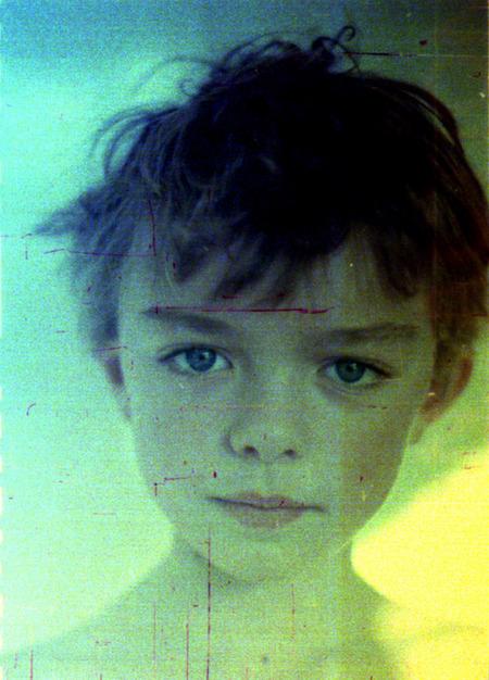 Живые фотографии Робина Крэкнелла. Изображение № 16.