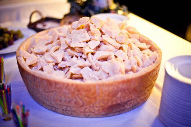 Состоялось открытие V Фестиваля итальянской кухни Buonа ITALIA. Изображение № 12.