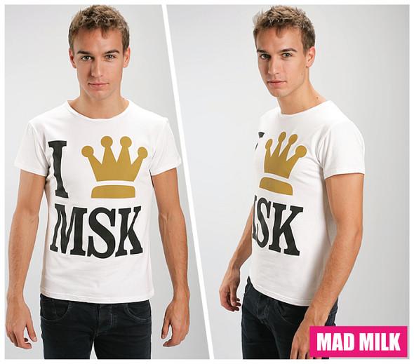 Изображение 35. [LOOKBOOK]: MAD MILK.. Изображение № 35.