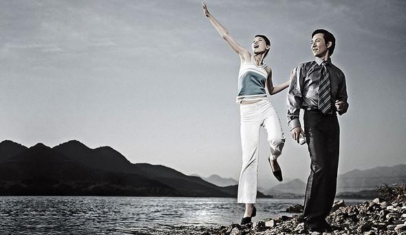 Китайский социализм и высокая мода, от Квентина Шиха. Изображение № 10.