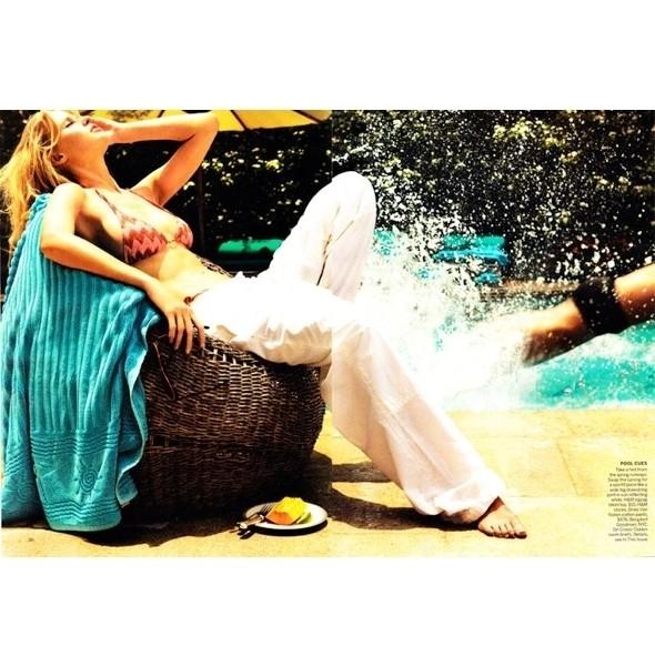 Изображение 37. Съемки: Dazed & Confused, Numero и Vogue.. Изображение № 37.