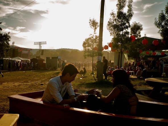 30 фестивалей лета: Куда ехать в августе. Изображение № 11.