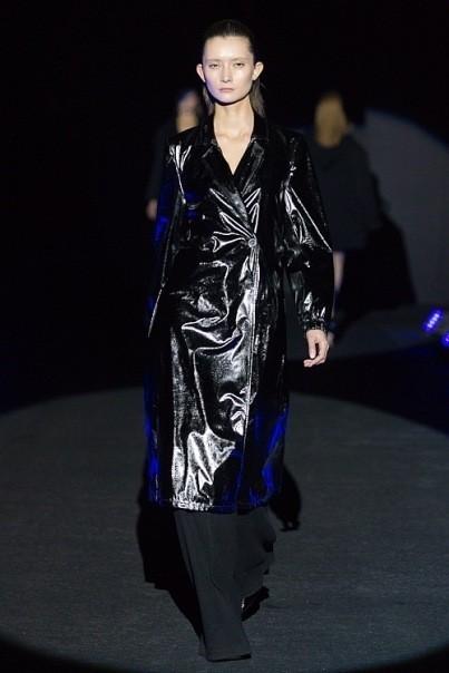 Изображение 4. Volvo Fashion Week. День 2. Cyrille Gassiline FW 2011.. Изображение № 4.