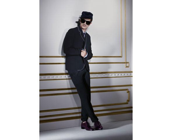 Коллекцию Lanvin для H&M показали полностью. Изображение № 25.