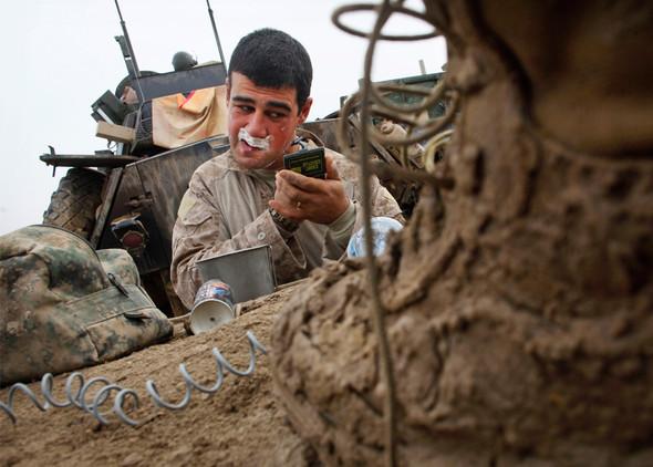 Афганистан. Военная фотография. Изображение № 221.