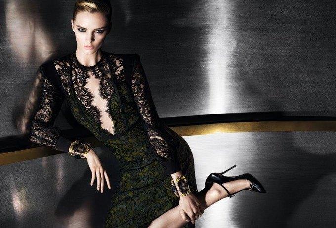 Esprit, Gucci и Y-3 показали новые кампании. Изображение № 39.