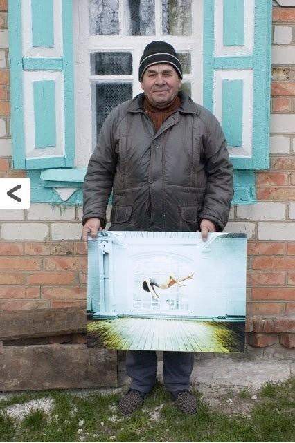 Искусство VSполитика: арт-сцена Киева. Изображение № 7.