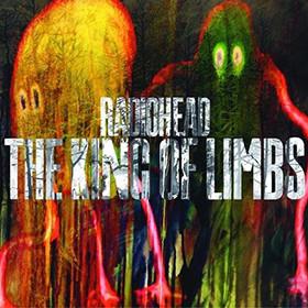 Изображение 5. Radiohead и Ликке Ли, дебют рэпера Сайгон и другие альбомы недели.. Изображение № 1.