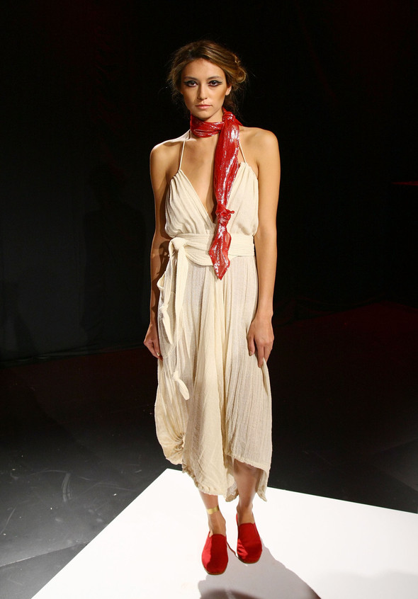 New York Fashion Week Spring 2012: День второй. Изображение № 28.