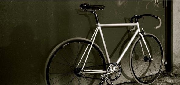 Модные итальянские велосипеды Ucy. Изображение № 1.
