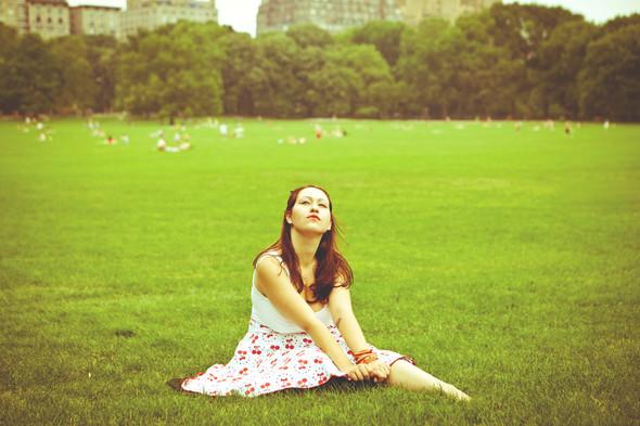 Мечтая о Нью-Йорке. Изображение № 36.
