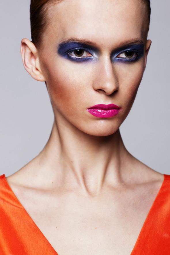 Изображение 7. Лукбук: Kristina Tops SS 2011.. Изображение № 7.