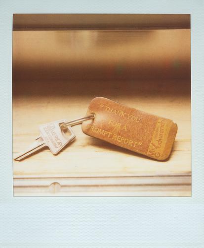 Polaroid cars. Изображение № 10.
