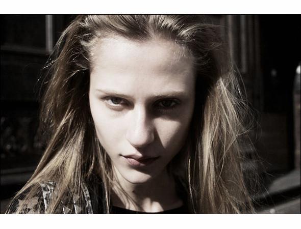 Изображение 6. Новые лица: Алисия Куксман.. Изображение № 5.