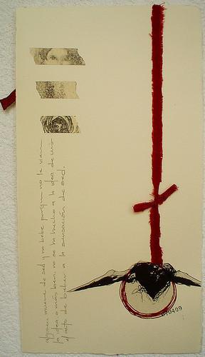 Мексиканская художница ERIKA KUHN. Изображение № 35.