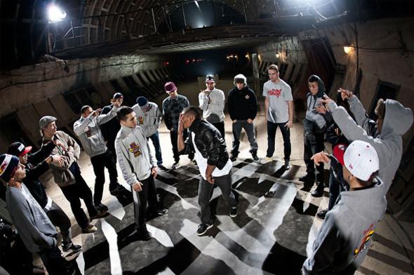 Конкурс: профессиональная фотосессия с Red Bull BC One All Stars. Изображение № 1.